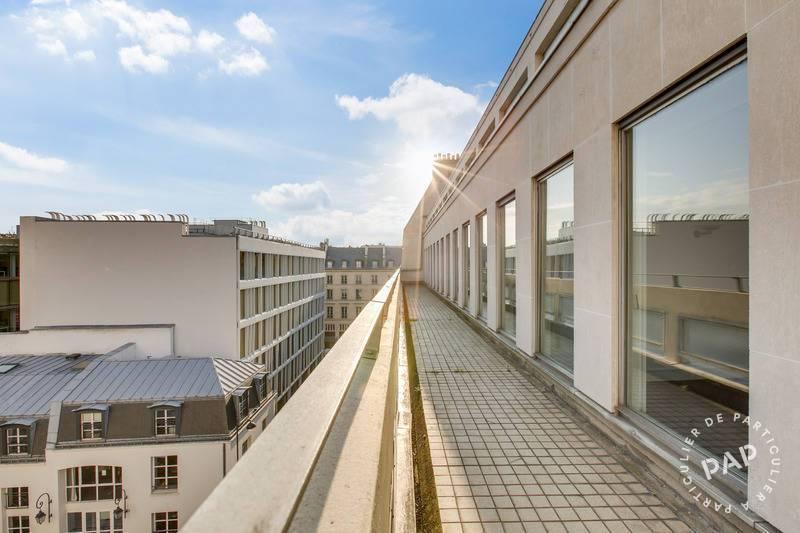 Vente et location Paris 2E (75002) 270m²