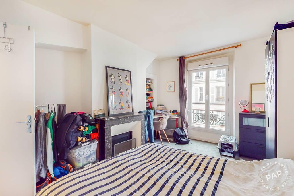 Vente Paris 11E (75011) 51m²