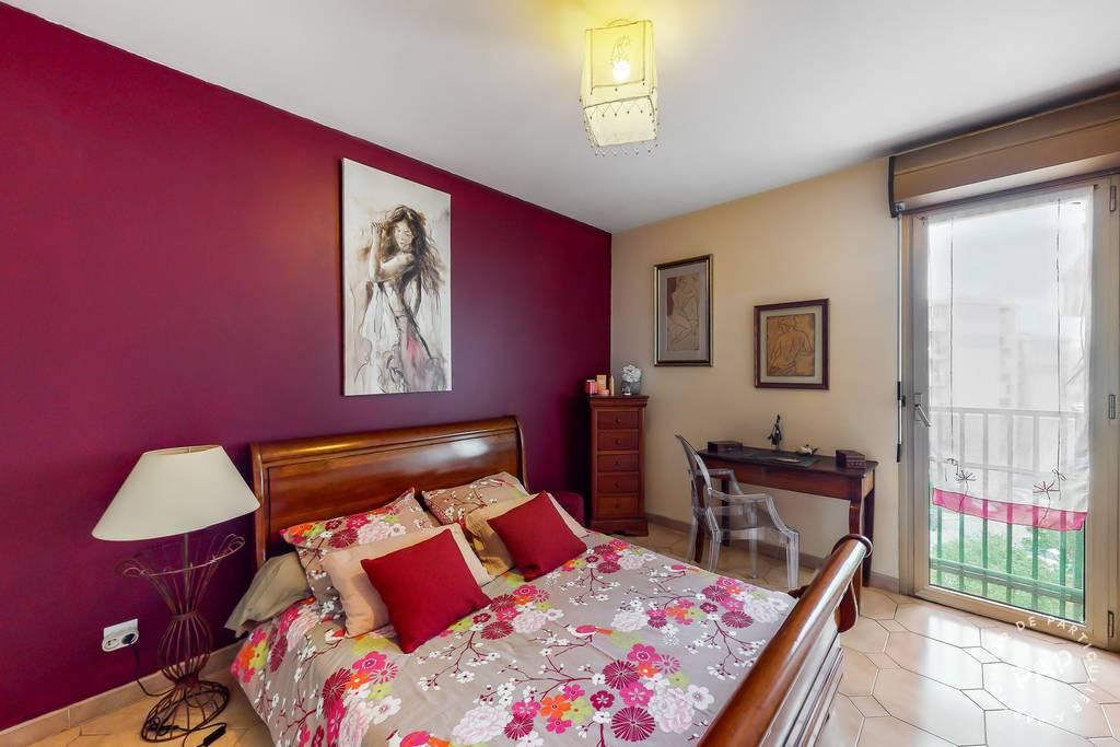 Immobilier Lumineux - Avec Terrasses - Ajaccio 280.000€ 91m²