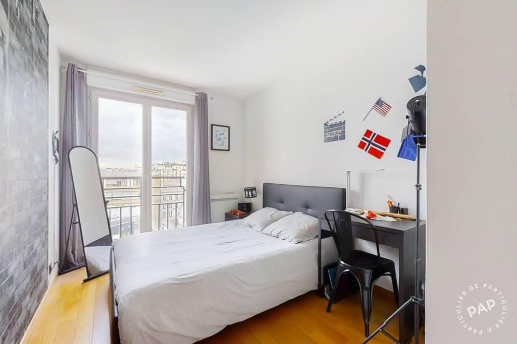 Immobilier Paris 10E (75010) 2.050.000€ 127m²