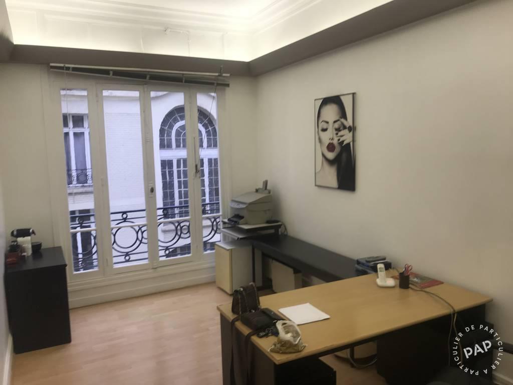 Immobilier Paris 8E (75008) 2.000€ 20m²