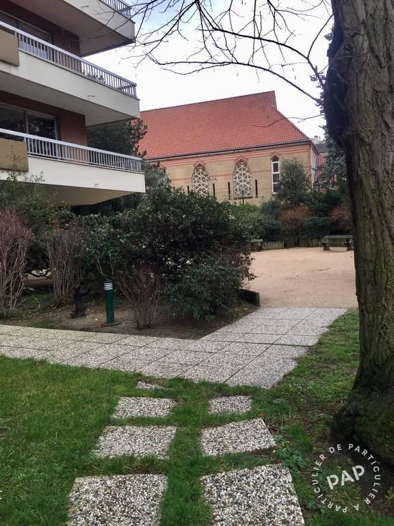 Immobilier Paris 15E Terrasse 299.000€ 26m²
