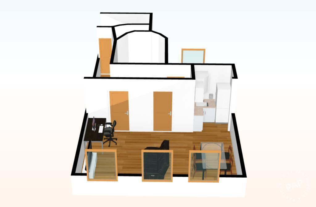 Immobilier Paris 9E (75009) 597.000€ 47m²