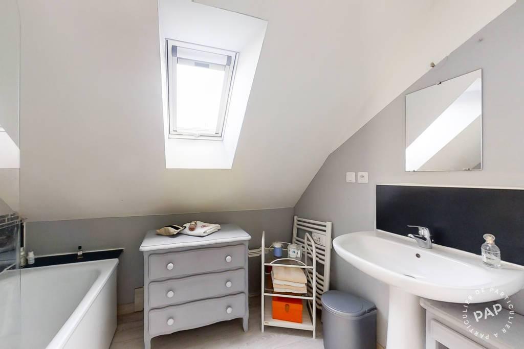 Immobilier Mézy-Sur-Seine (78250) 395.000€ 105m²