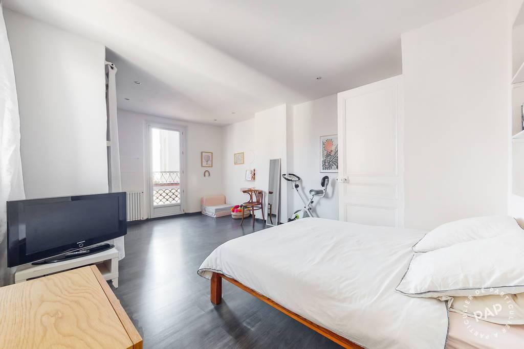 Immobilier Le Cannet Historique 349.000€ 90m²