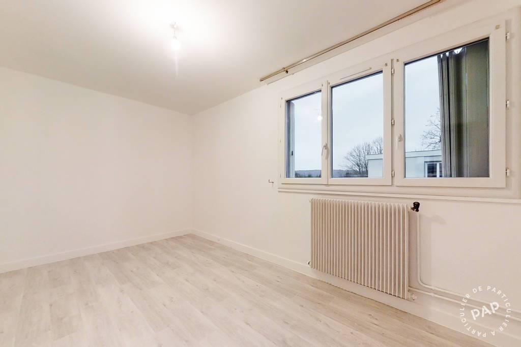 Immobilier L'isle-Adam (95290) 195.000€ 50m²