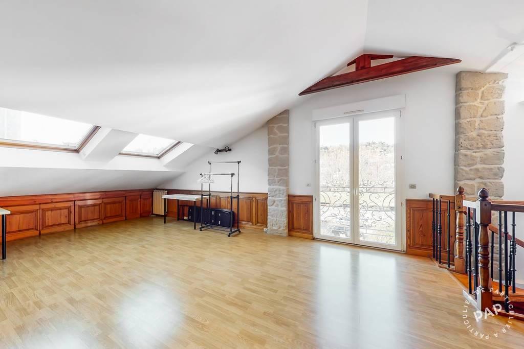 Maison 400m²