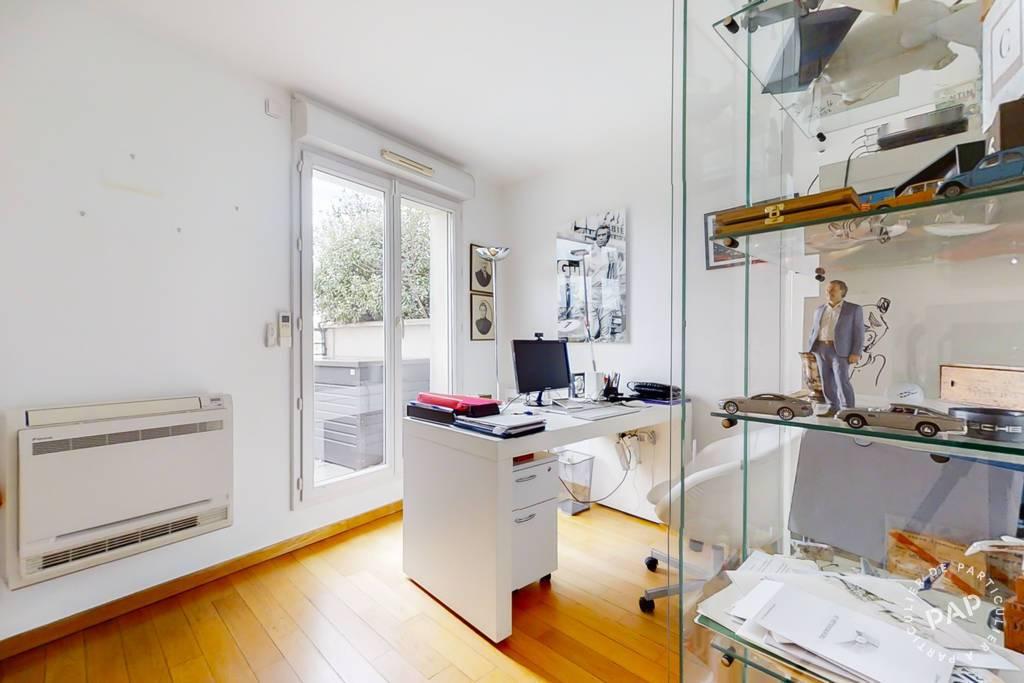 Appartement 127m²