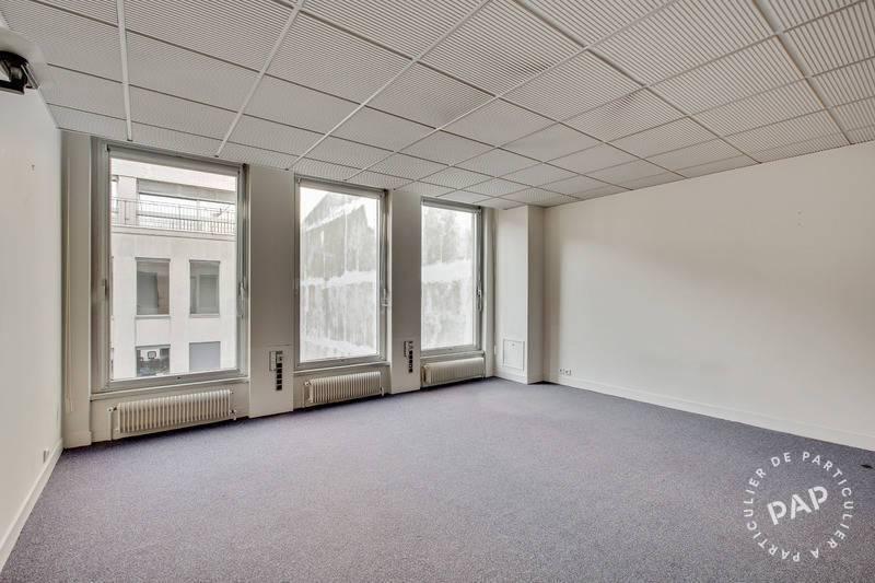 Bureaux, local professionnel 270m²