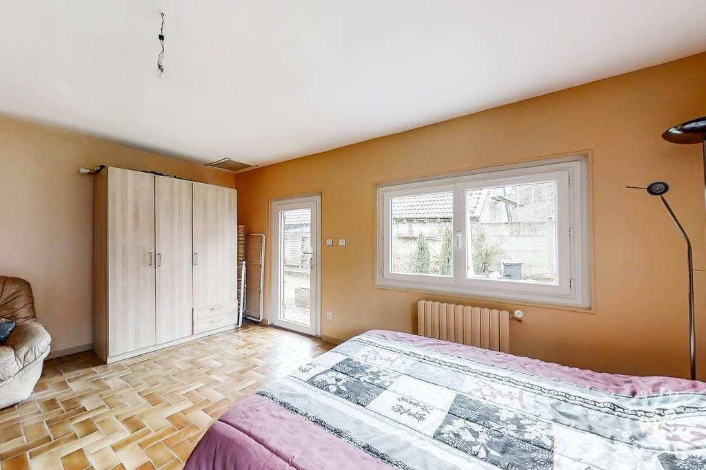 Maison 178m²