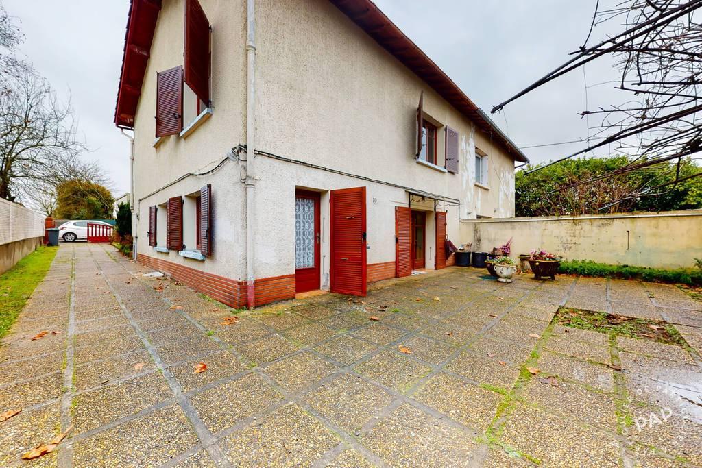 Vente Maison Portet-Sur-Garonne (31120) 170m² 355.000€