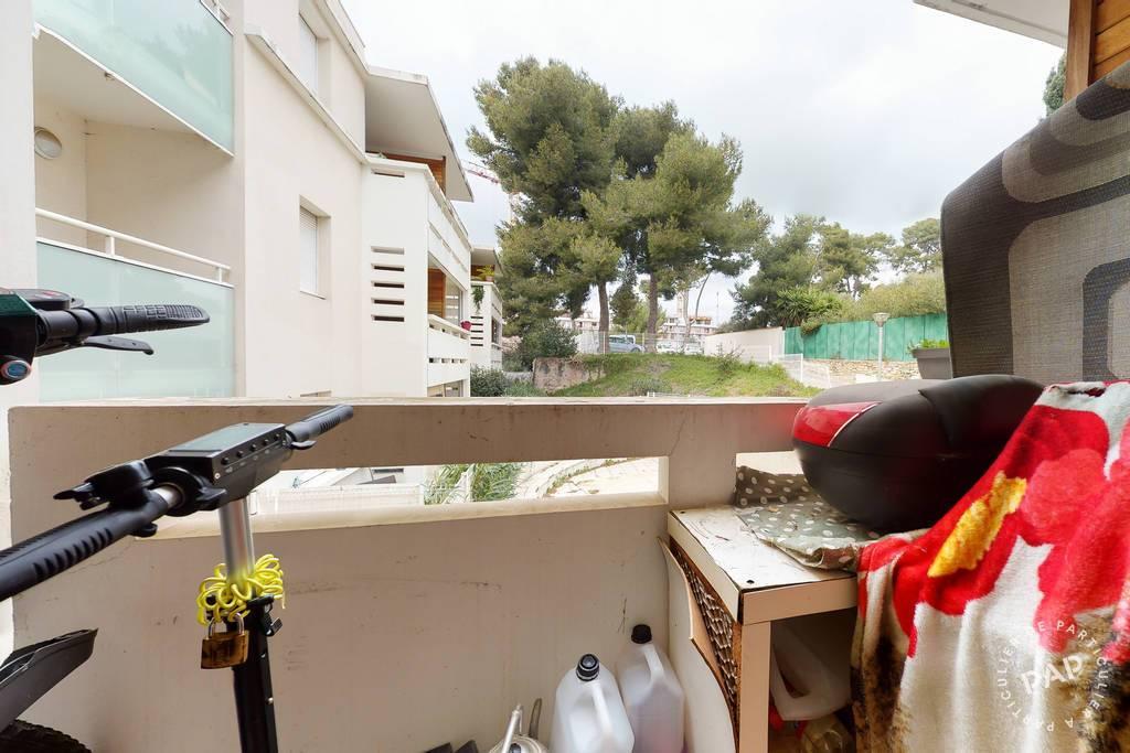 Vente Appartement La Ciotat 34m² 175.000€