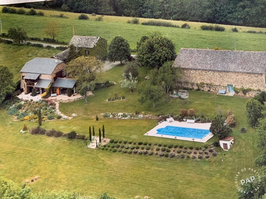Vente Maison Crespin (81350)