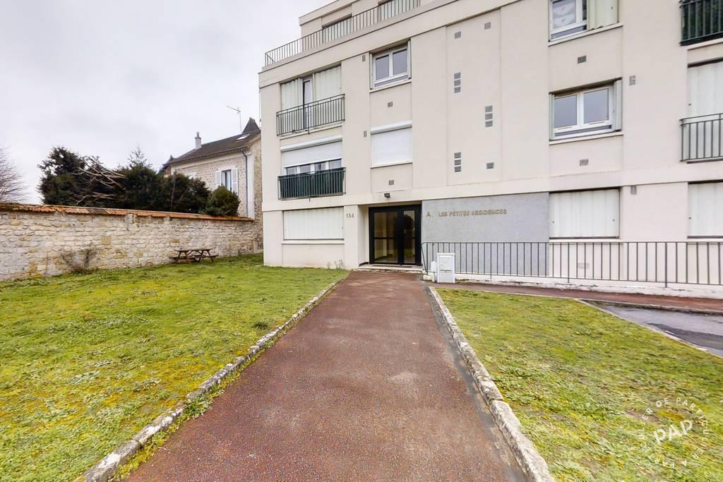Vente Appartement L'isle-Adam (95290)