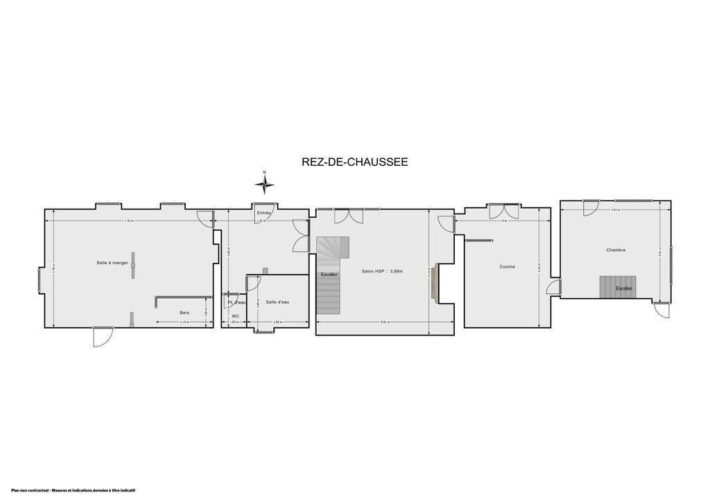 Maison Pithiviers - 10 Min 265.000€