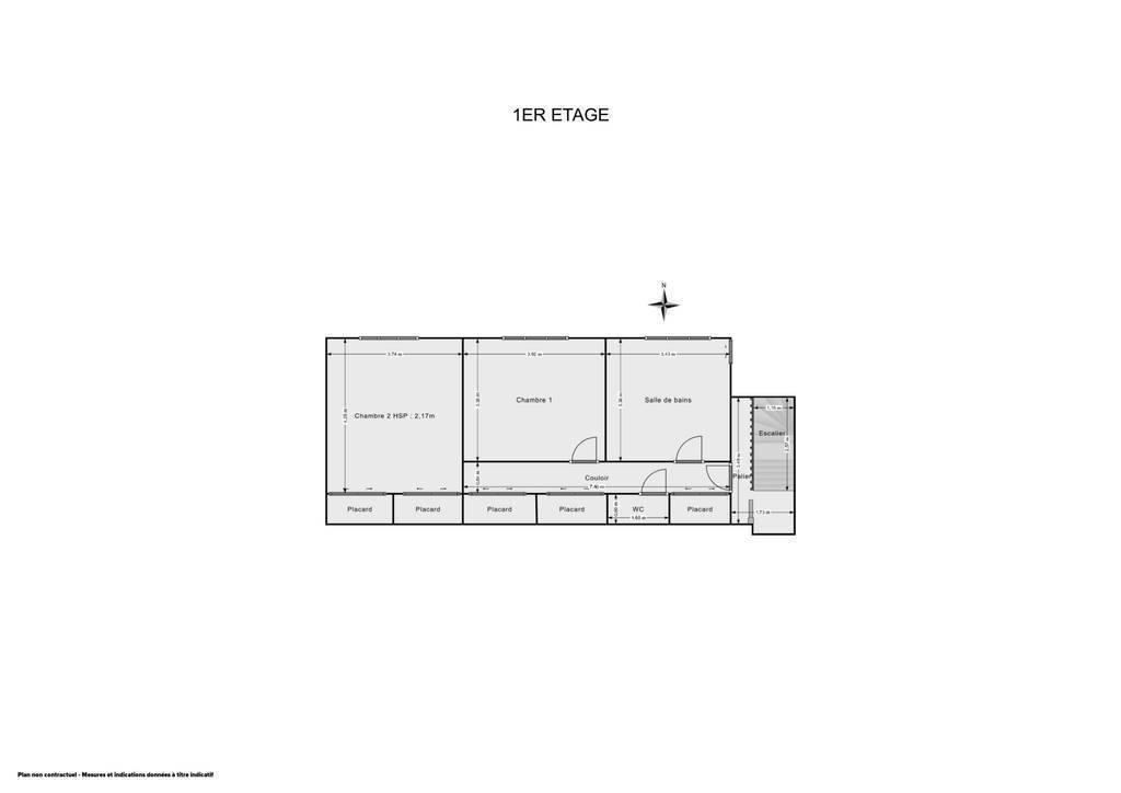 Vente Maison 178m²