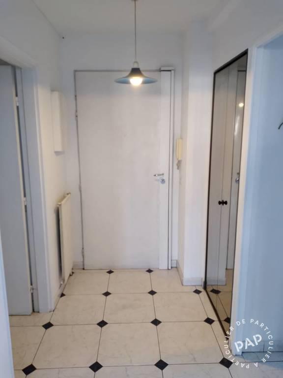 Vente appartement 5 pièces Bondy (93140)