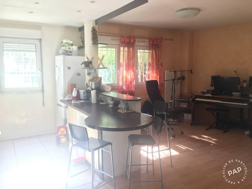Location appartement studio Cachan (94230)