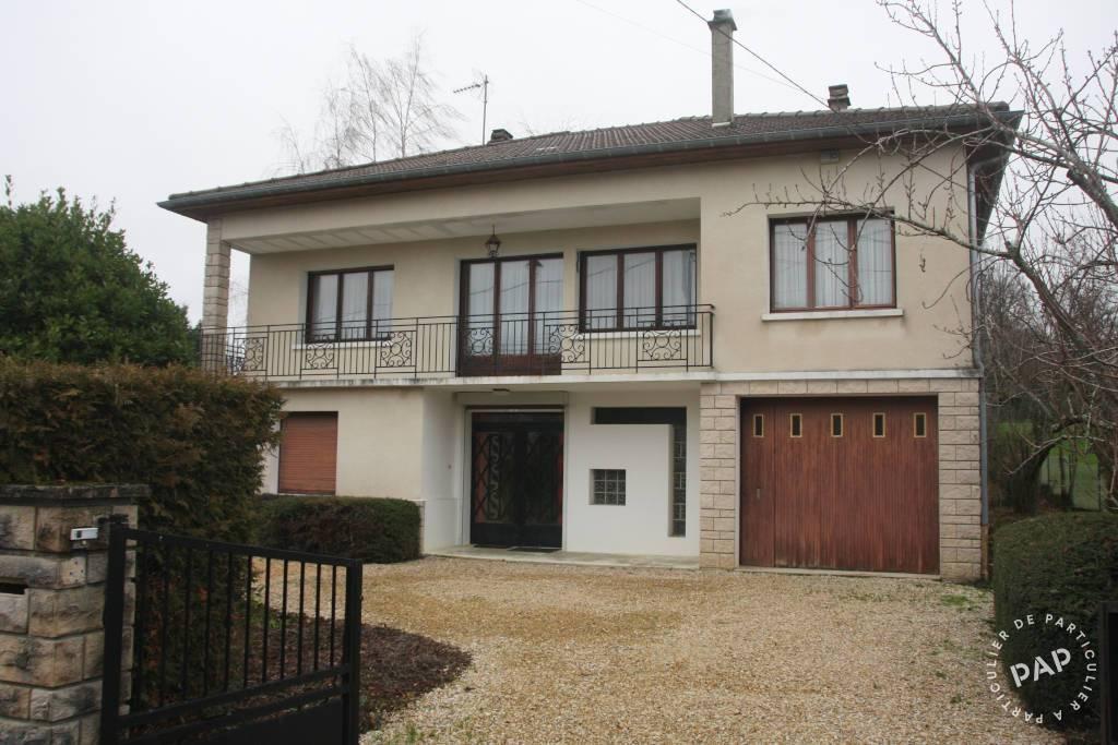 Vente maison 7 pièces Ancerville (55170)
