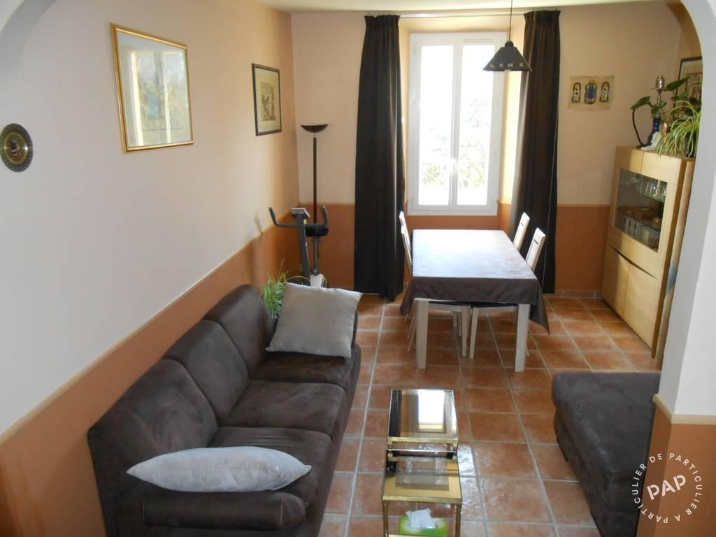 Vente appartement 3 pièces Port-Saint-Louis-du-Rhône (13230)