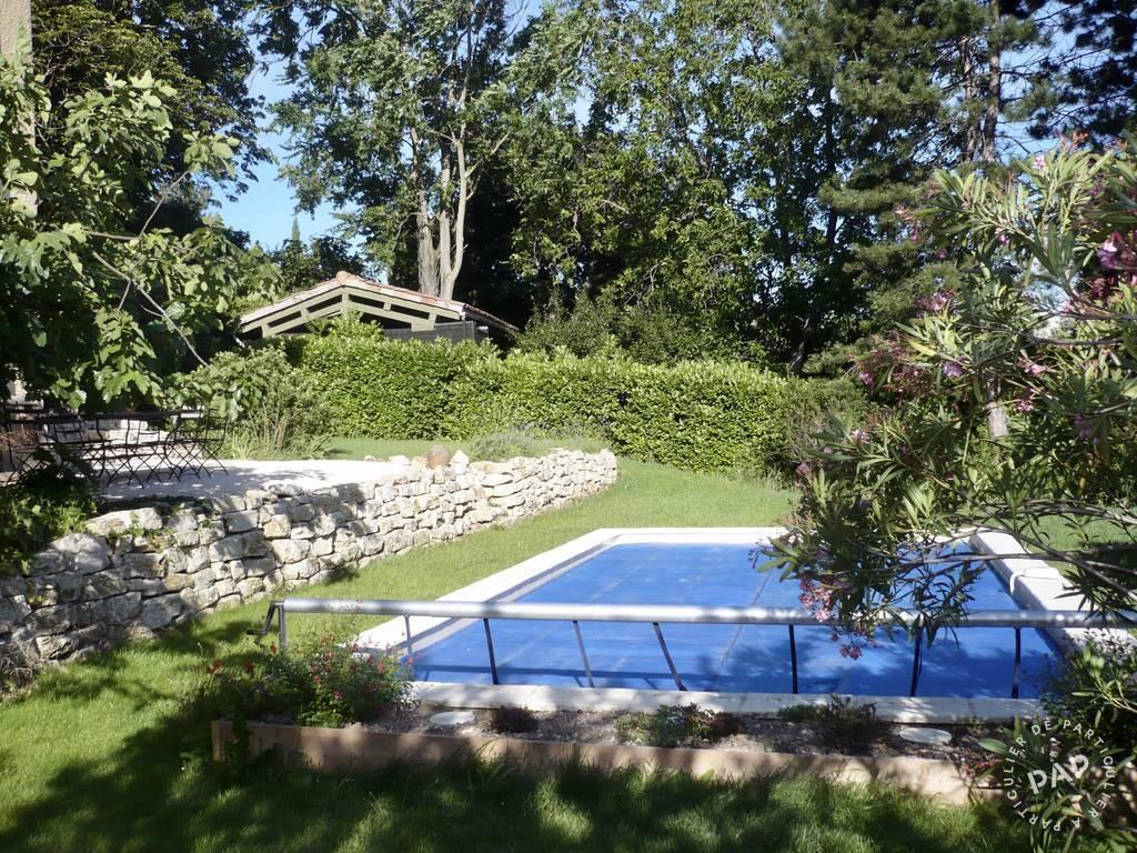 Vente Maison Montélimar 204m² 440.000€