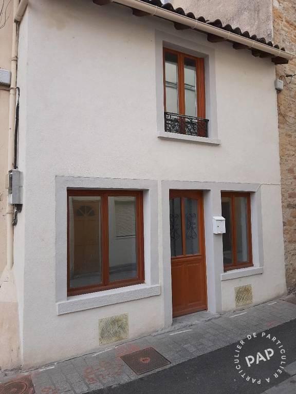 Vente maison 3 pièces Neuville-sur-Saône (69250)