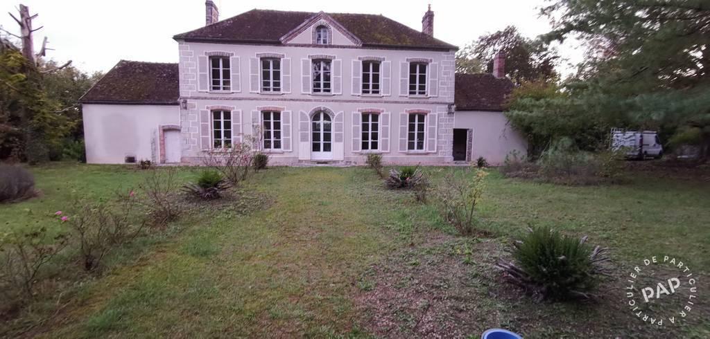Vente Maison Noyen-Sur-Seine (77114) 160m² 500.000€