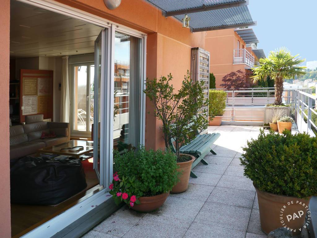 Vente Appartement Lyon 6E (69006) 113m² 935.000€