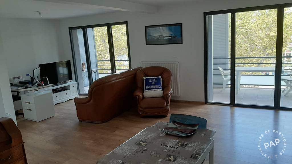 Vente appartement 4 pièces Narbonne (11100)