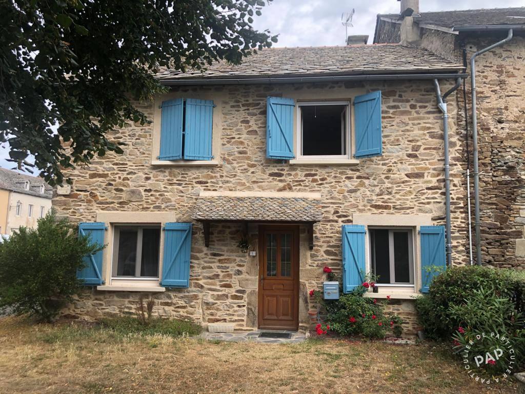 Vente Maison Sauveterre-De-Rouergue (12800) 84m² 135.000€