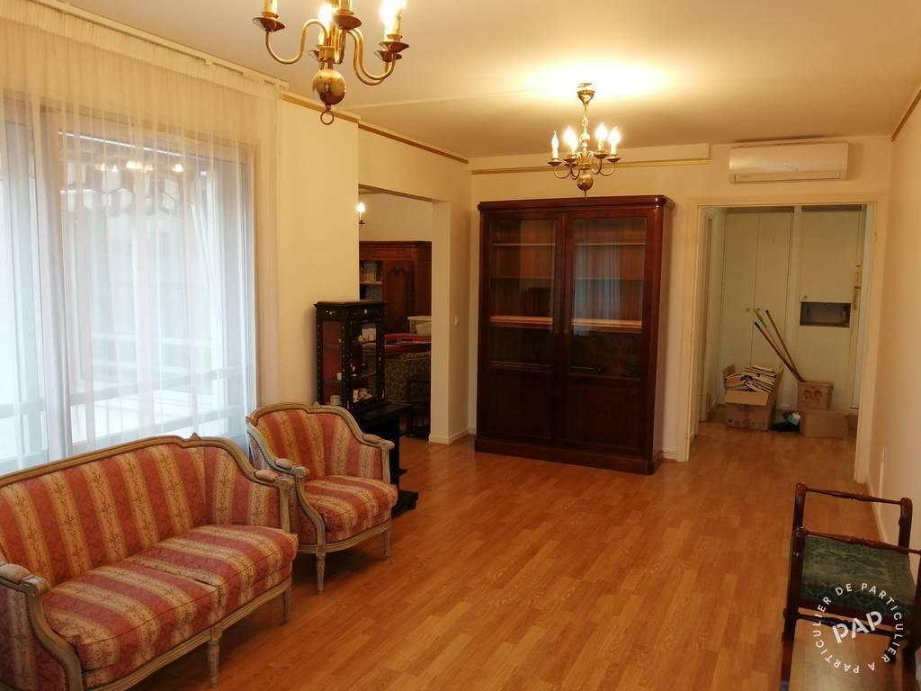 Vente Résidence avec services Paris 17E (75017) 68m² 430.000€