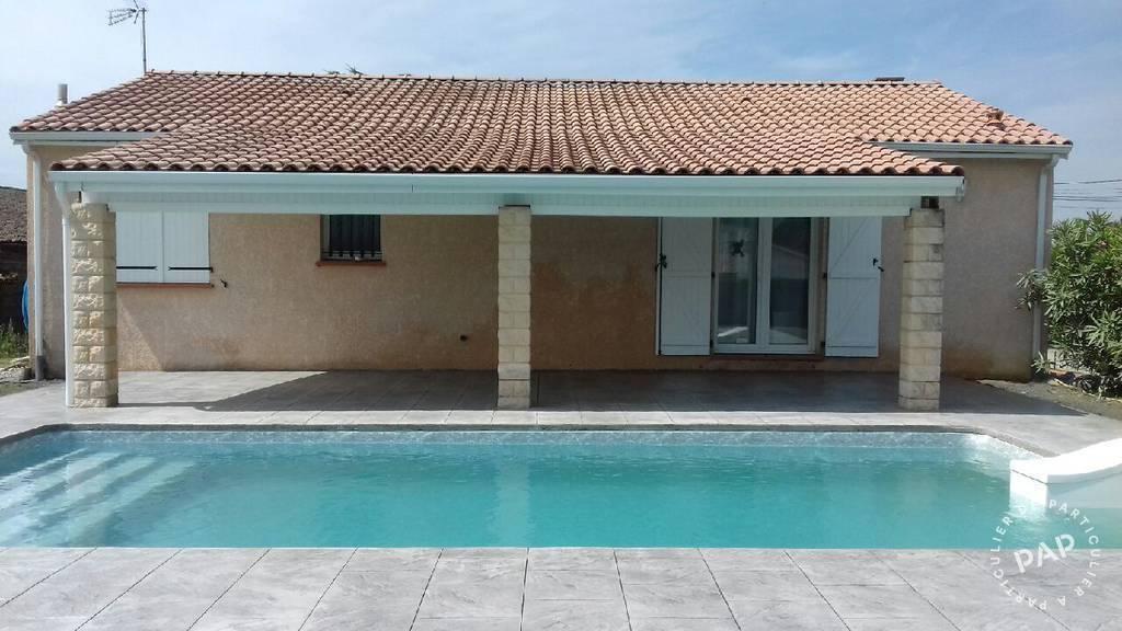 Vente maison 4 pièces Castelnau-d'Estrétefonds (31620)