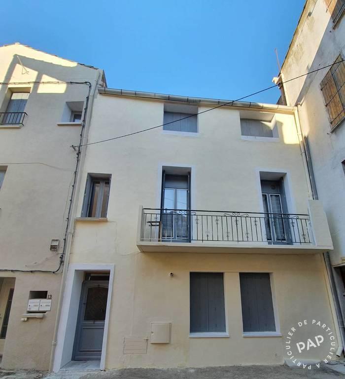 Vente Maison Narbonne (11100) 145m² 230.000€