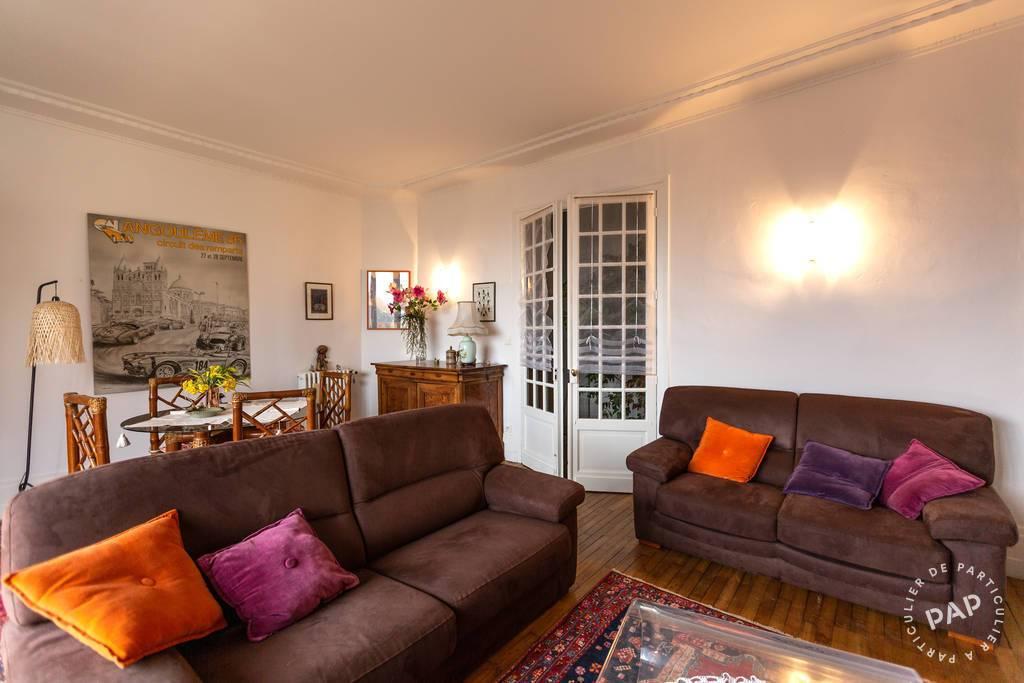 Vente appartement 5 pièces Angoulême (16000)