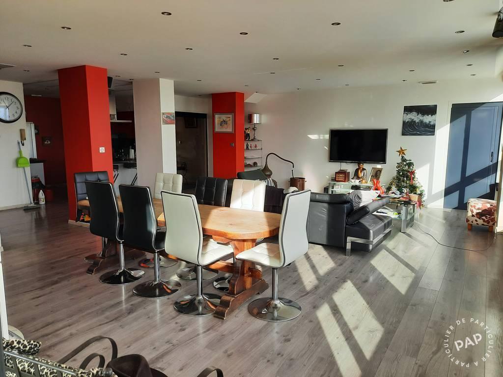 Vente Appartement Le Barcarès (66420) 130m² 310.000€