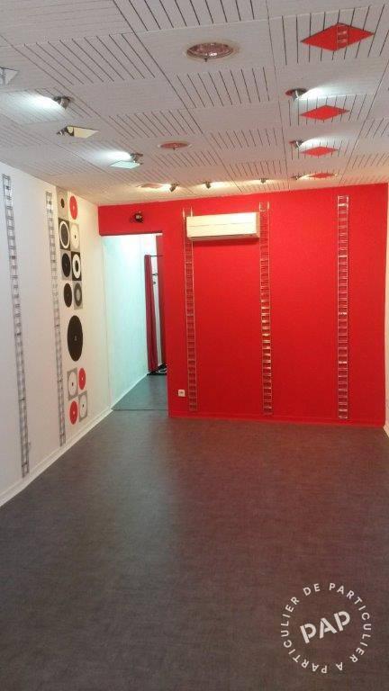 Vente et location Local commercial Fréjus (83600) 65m² 94.000€