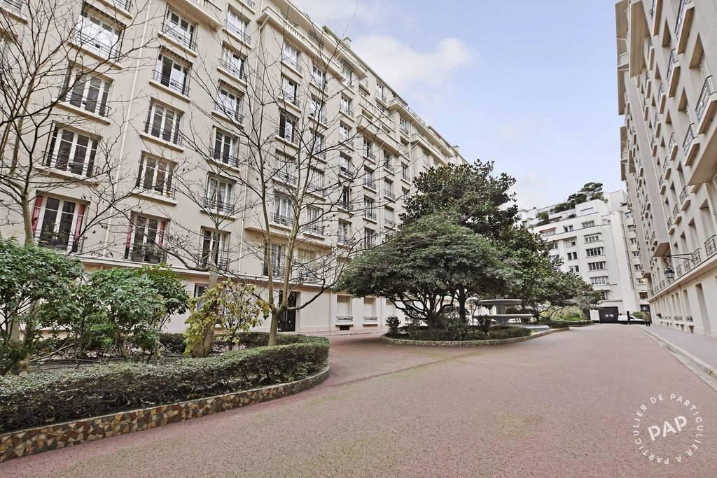 Vente Appartement Paris 16E 43m² 516.000€