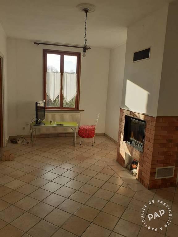 Vente maison 5 pièces Nouvron-Vingré (02290)