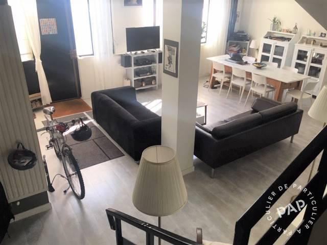 Vente appartement 7 pièces Arcueil (94110)