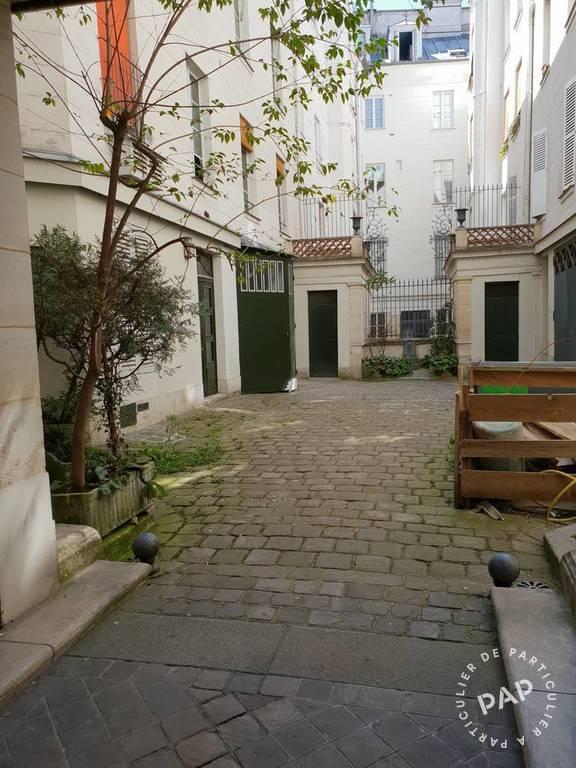 Vente et location Bureaux, local professionnel Paris 6E (75006) 14m² 980€