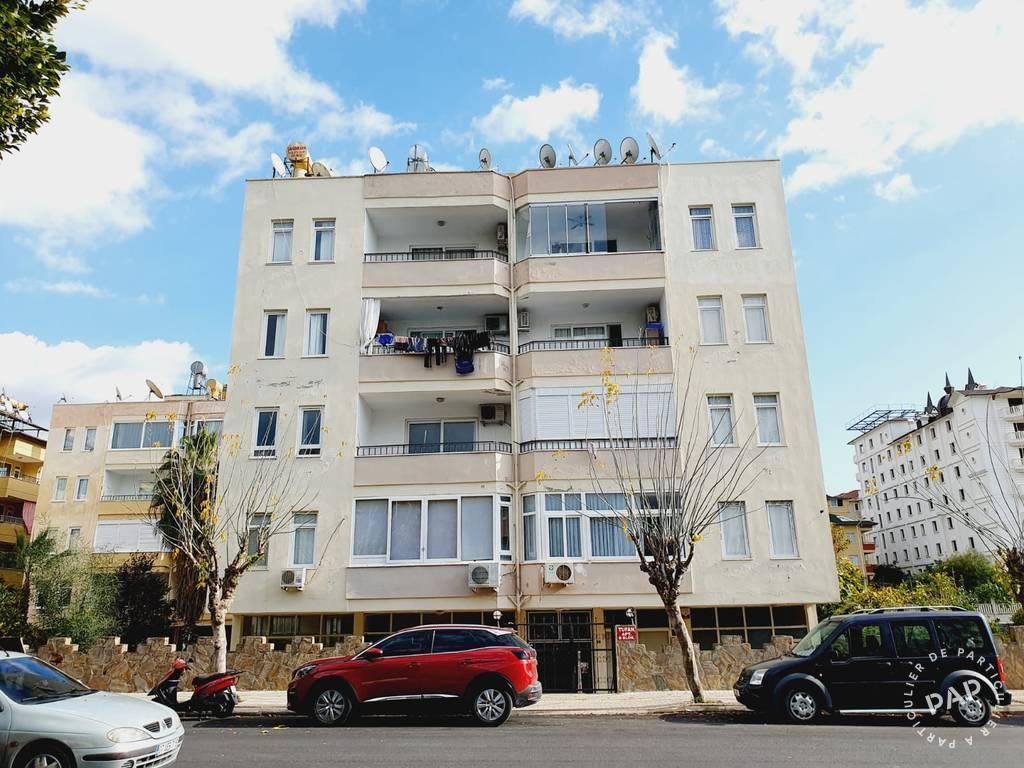 Vente appartement 4 pièces Turquie