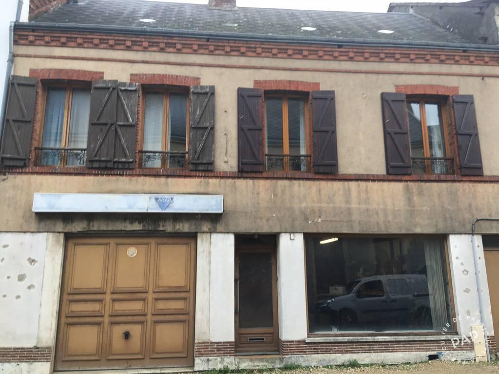 Vente maison 6 pièces La Bazoche-Gouet (28330)