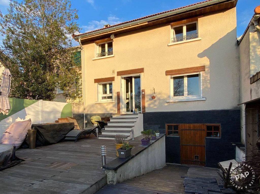 Vente maison 6 pièces Neuilly-sur-Marne (93330)