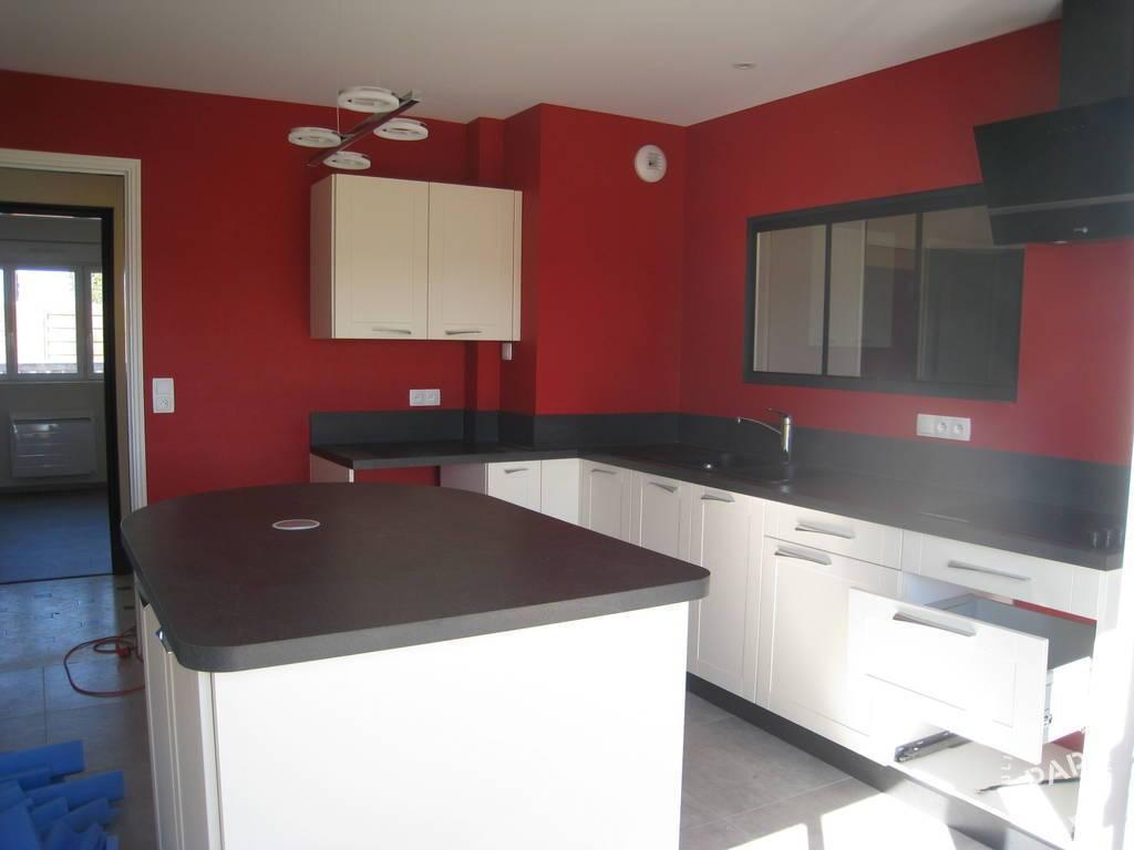 Location appartement 5 pièces Le Mans (72)