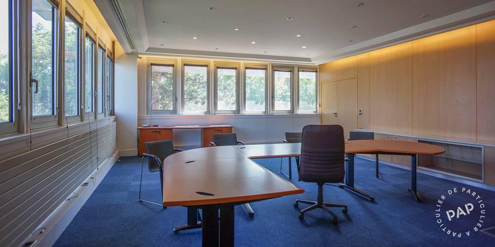 Location Bureaux et locaux professionnels Garges-Lès-Gonesse (95140) 42m² 626€