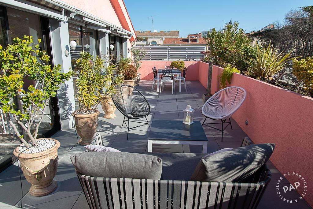Vente Appartement Montpellier (34000) 190m² 867.000€