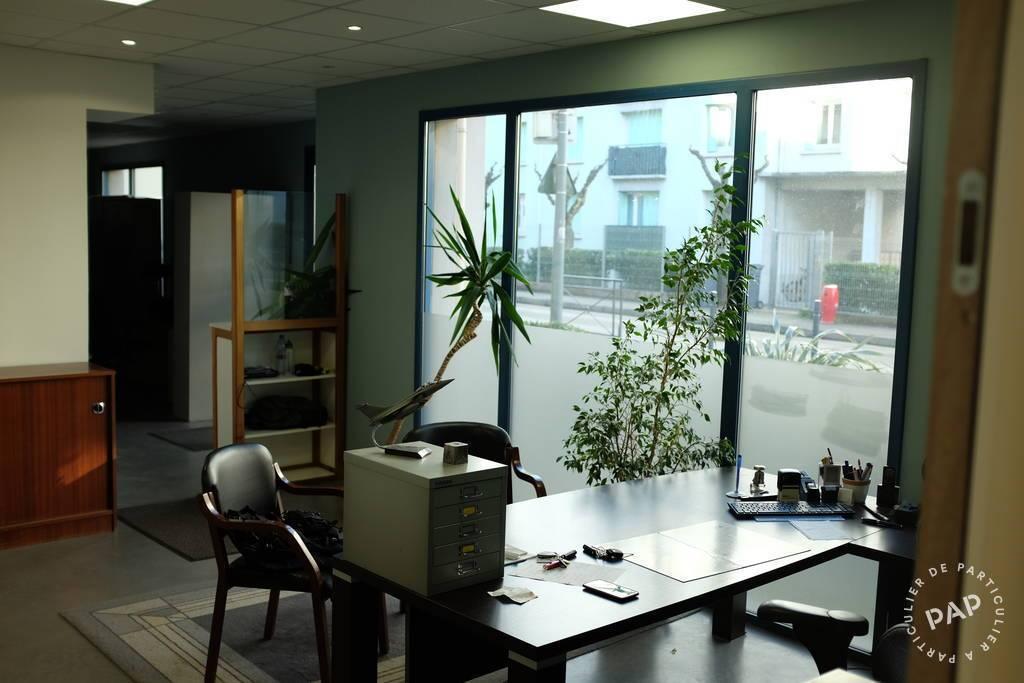 Location Bureaux et locaux professionnels Valence 88m² 860€