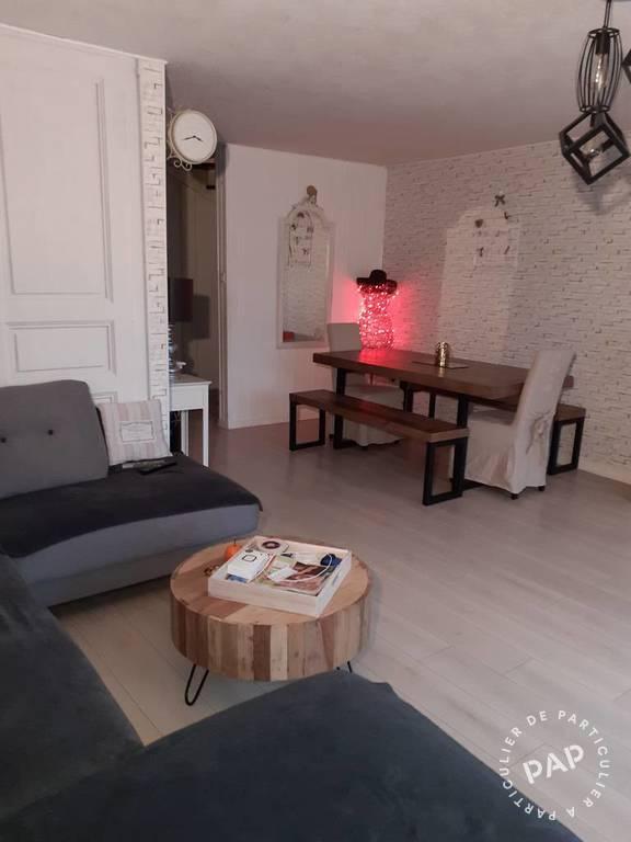 Vente maison 5 pièces Sommerviller (54110)