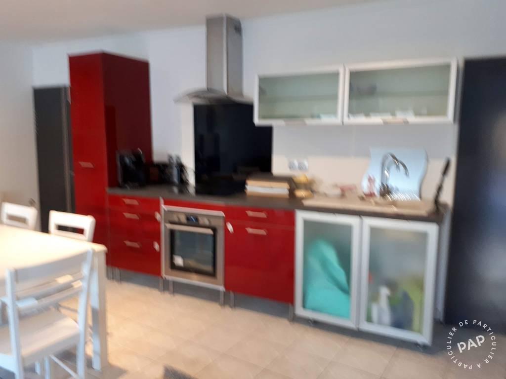 Vente appartement 9 pièces Tassin-la-Demi-Lune (69160)
