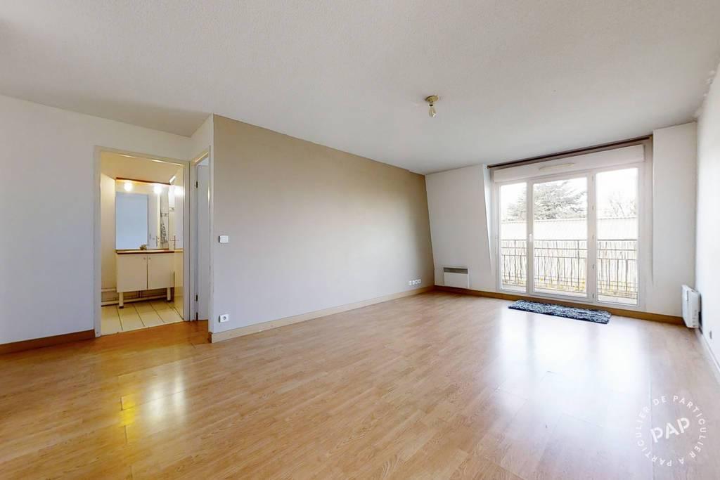 Vente Appartement Vitry-Sur-Seine (94400) 50m² 235.000€